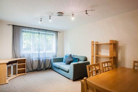Brindley Close, Alperton. 1 bedroom flat