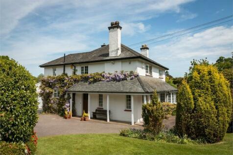 Budleigh Salterton, Devon. 5 bedroom detached house