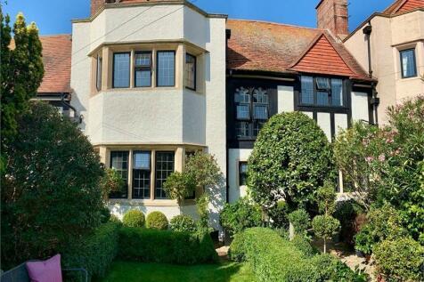 Budleigh Salterton, Devon. 4 bedroom town house