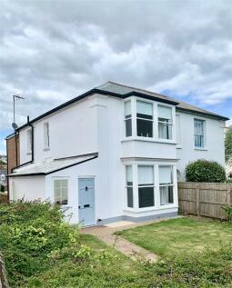 Budleigh Salterton, Devon. 4 bedroom semi-detached house