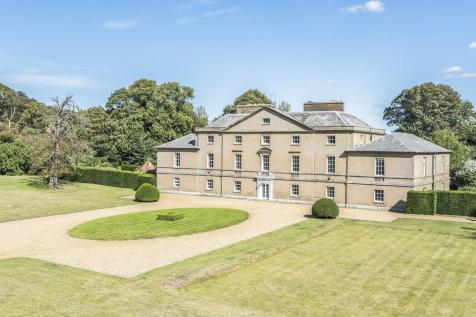 Burnham Market. 15 bedroom manor house