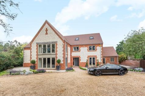 Holme-next-the-Sea. 4 bedroom detached house