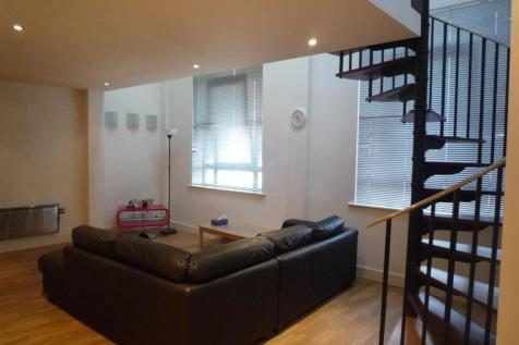 The Melting Point, 1 Firth Street, Huddersfield. 2 bedroom apartment