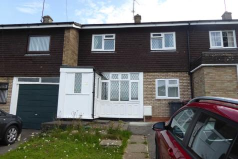 Barnsdale Road, Whitley. 4 bedroom terraced house