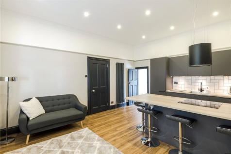 West Hill Road, Putney, London, SW18. 2 bedroom apartment