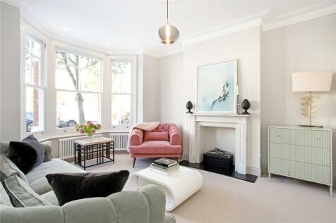 Borneo Street, Putney, London, SW15. 2 bedroom apartment