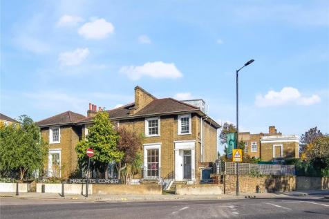 Dalston Lane, Hackney, London, E8. 4 bedroom house for sale