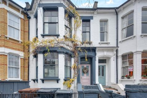 Thistlewaite Road, Clapton, London, E5. 5 bedroom house for sale