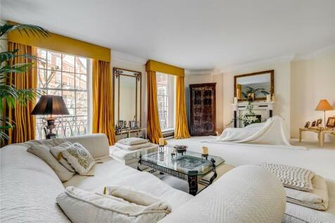 Fitzjames Avenue, West Kensington, W14. 3 bedroom apartment