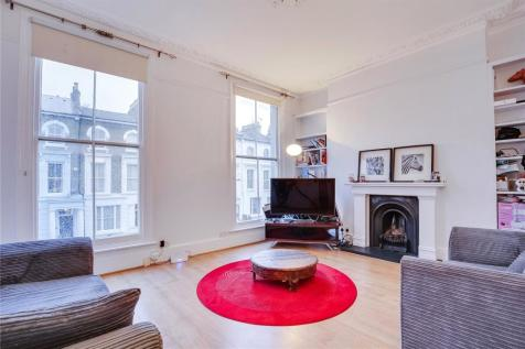 Woodstock Grove, London, W12. 3 bedroom apartment
