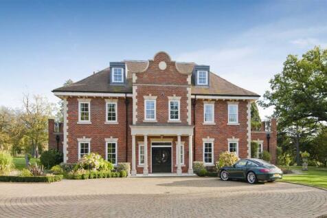 Leggatts Park, Potters Bar, Hertfordshire. 7 bedroom detached house for sale