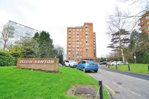 Kingston Hill, Kingston Upon Thames. 2 bedroom flat