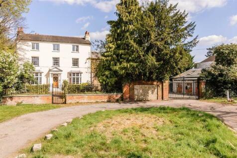 Totteridge Green, Totteridge, London. 7 bedroom detached house for sale