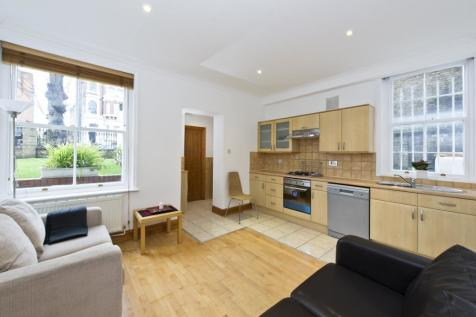 Nightingale Mansions, 48 Nightingale Lane, London, SW12. 2 bedroom apartment