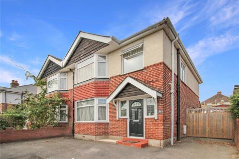 Richmond Road, Parkstone, Poole, Dorset, BH14. 3 bedroom semi-detached house
