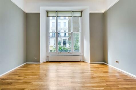 Radford House, 1 Pembridge Gardens, London, W2. 3 bedroom apartment