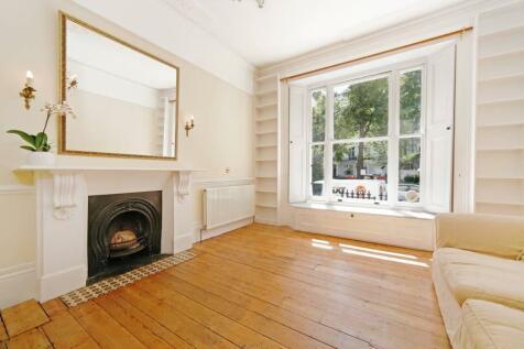 St Stephens Gardens, London, W2. 1 bedroom apartment