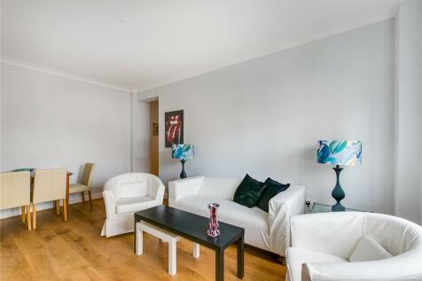 Maitland Court, Lancaster Terrace, London, W2. 1 bedroom apartment