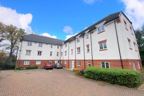 Stubwick Court, Amersham, HP6 6FF. 1 bedroom flat