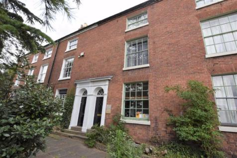 The Moors, Worcester. 4 bedroom terraced house