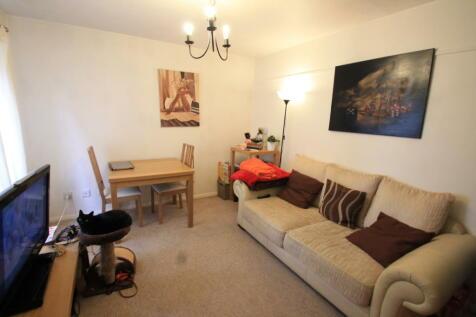 Taylors Close, Sidcup, DA14. 1 bedroom maisonette