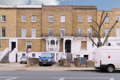 Hanley Road, Finsbury Park. 2 bedroom flat