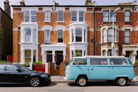 Cornwall Road, Stroud Green, Crouch End, North London property