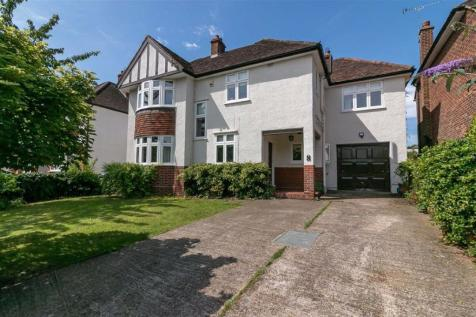 Mount Pleasant, Hitchin, SG5. 4 bedroom detached house