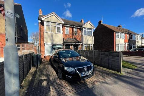 Trinity Road, Luton, LU3 1TP. 1 bedroom cluster house