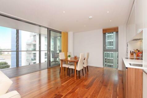 Riverside Quarter, London. 2 bedroom flat for sale