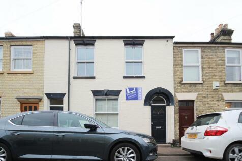 Ainsworth Street, Cambridge, CB1. 1 bedroom house share