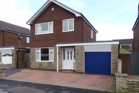 Manor Grove, Preston. 3 bedroom detached house for sale