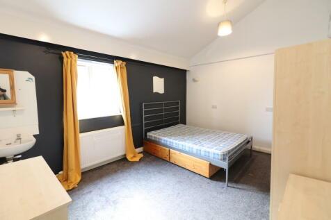 York Street, Chester. 3 bedroom house share