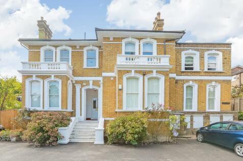 Ashbourne House, 10 Lawrie Park Gardens, London, SE26. 2 bedroom apartment for sale