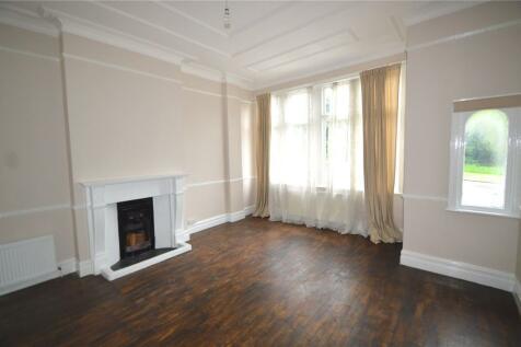 Streatham Common North, London, SW16. 2 bedroom apartment