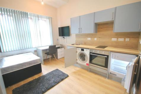 Prudential Buildings Guildhall Walk, Portsmouth. 1 bedroom flat