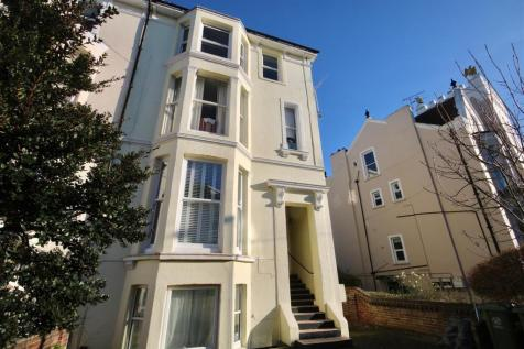 Lennox Road South, Southsea. 2 bedroom flat