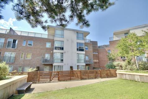 Admiralty Road, Portsmouth. 1 bedroom flat
