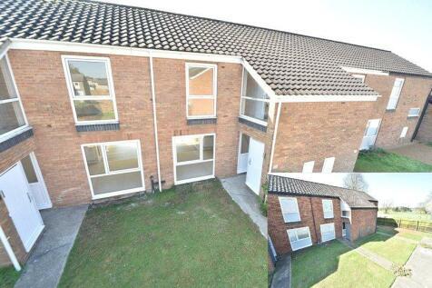 Olive Close, Raf Lakenheath, Suffolk, IP27. 2 bedroom terraced house