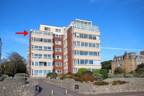 Princes Gate, 55 Grove Road, Bournemouth, Dorset, BH1. 4 bedroom apartment for sale