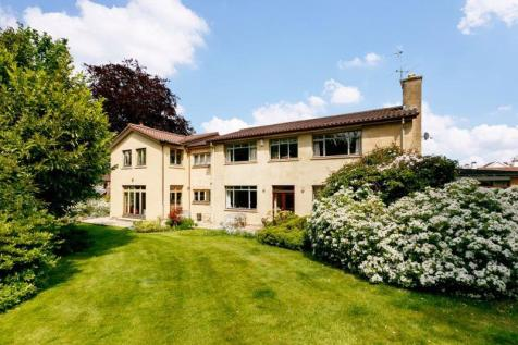 Camp Road, Clifton. 6 bedroom detached house