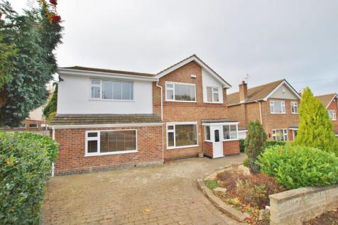 Greythorn Drive, West Bridgford, NG2 7GG. 5 bedroom detached house