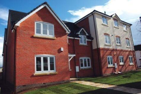 Tamworth Road, Long Eaton, Nottingham, NG10 3LX. 2 bedroom flat