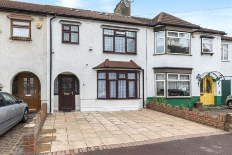 Sandown Avenue, Dagenham, RM10. 5 bedroom terraced house