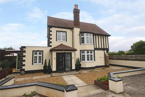 Redbourn Road, St. Albans, Hertfordshire. 5 bedroom detached house for sale