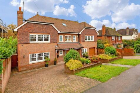Townsend Lane, Harpenden. 6 bedroom detached house for sale