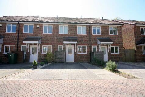 Dew Pond Close, Horsham. 2 bedroom terraced house