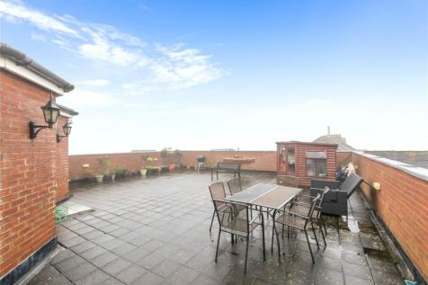 Tivoli Crescent, Brighton, East Sussex, BN1. 5 bedroom penthouse for sale