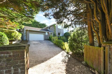 Woodland Drive, Hove, East Sussex, BN3. 4 bedroom detached house for sale