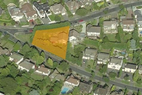 Woodland Drive, Hove, East Sussex, BN3. Plot for sale